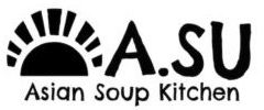A.SU Asian Soup Kitchen (アス アジアンスープキッチン)| 表参道・南青山のアジアンスープ専門店